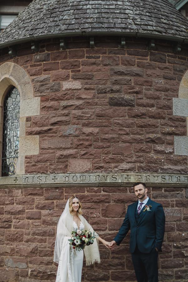 Wedding Photographer Cromlix Elopement Glasgow 73