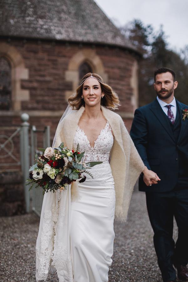 Wedding Photographer Cromlix Elopement Glasgow 74