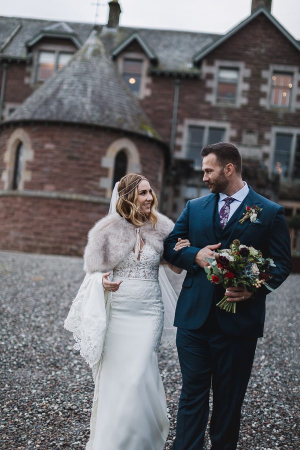 Wedding Photographer Cromlix Elopement Glasgow 80