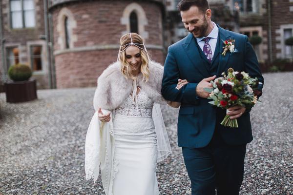 Wedding Photographer Cromlix Elopement Glasgow 81