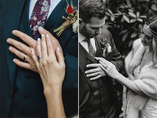 Wedding Photographer Cromlix Elopement Glasgow 82aa