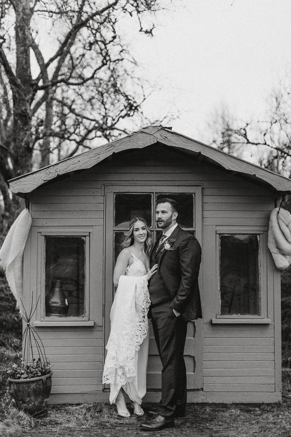 Wedding Photographer Cromlix Elopement Glasgow 90