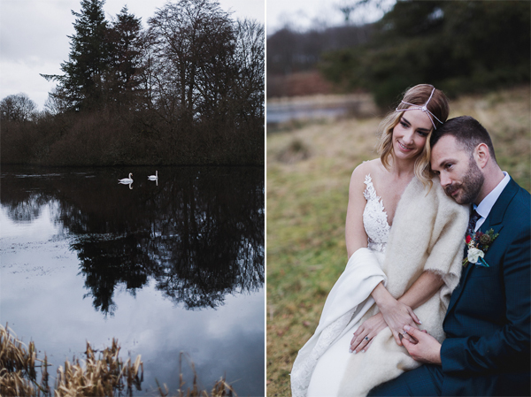 Wedding Photographer Cromlix Elopement Glasgow 96a