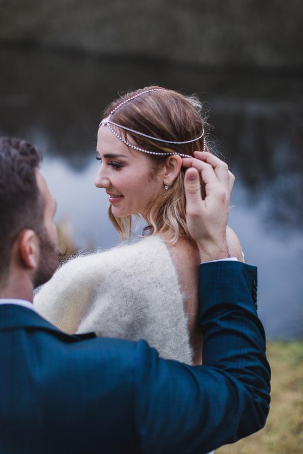 Wedding Photographer Cromlix Elopement Glasgow 99