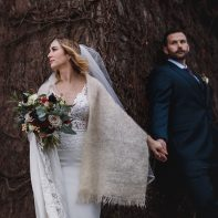 Wedding Photographer Cromlix Elopement Glasgow title