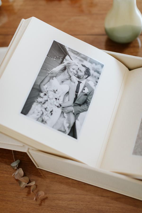 Wedding Photographer Glasgow Albums 12