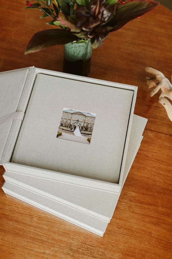 Wedding Photographer Glasgow Albums 19