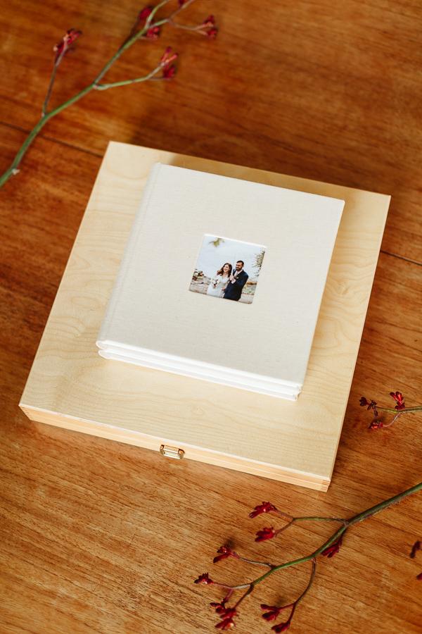 Wedding Photographer Glasgow Albums 24