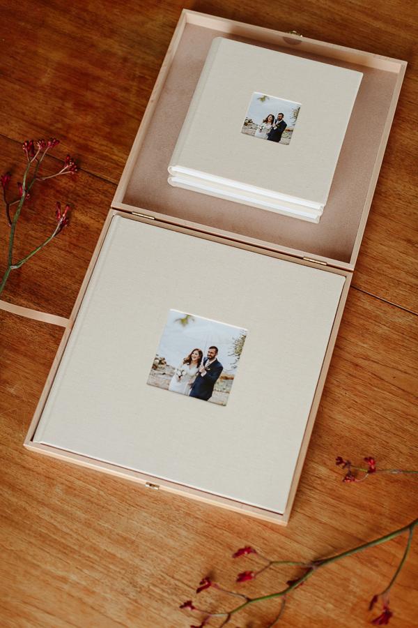 Wedding Photographer Glasgow Albums 26