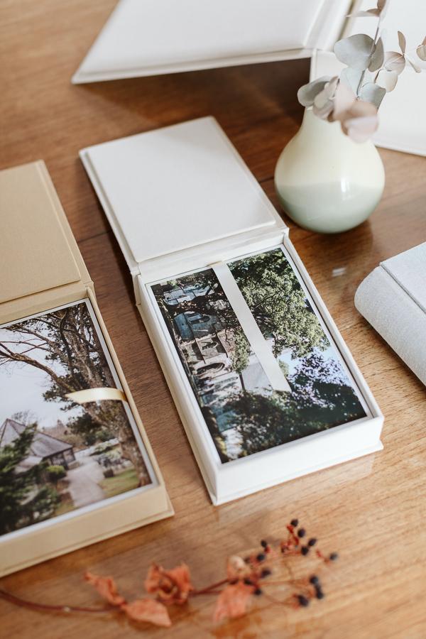 Wedding Photographer Glasgow Albums 3