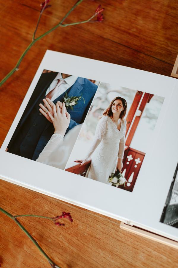 Wedding Photographer Glasgow Albums 32