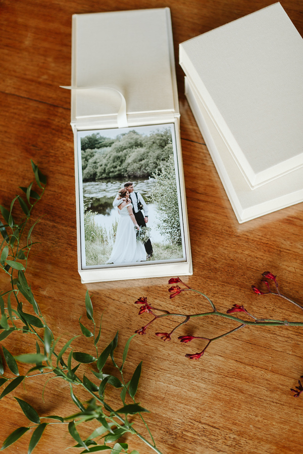 Wedding Photographer Glasgow Albums 42