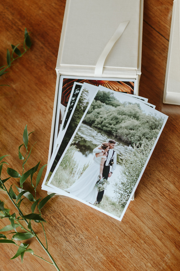 Wedding Photographer Glasgow Albums 43