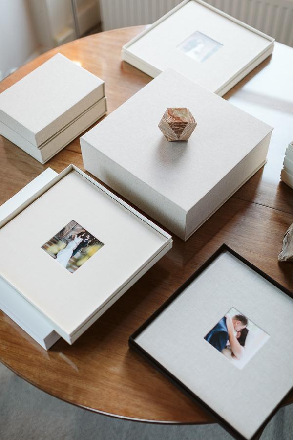 Wedding Photographer Glasgow Albums 48