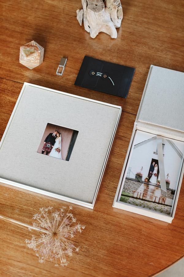 Wedding Photographer Glasgow Albums 50