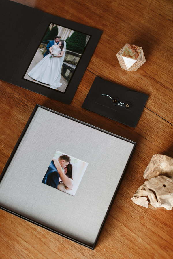 Wedding Photographer Glasgow Albums 54