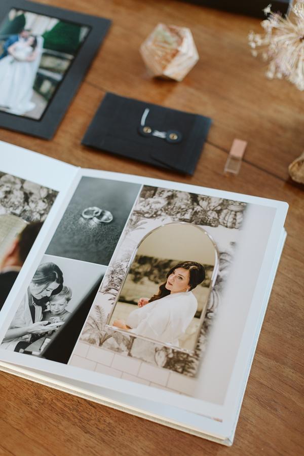 Wedding Photographer Glasgow Albums 56