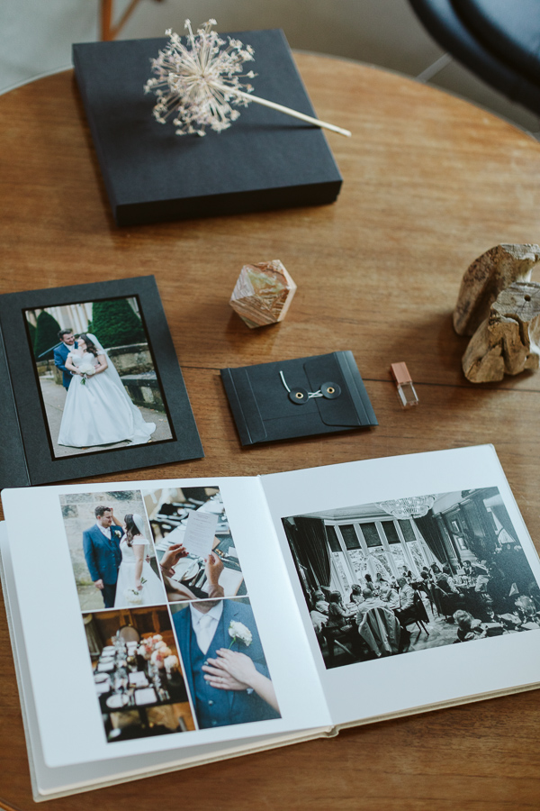 Wedding Photographer Glasgow Albums 58