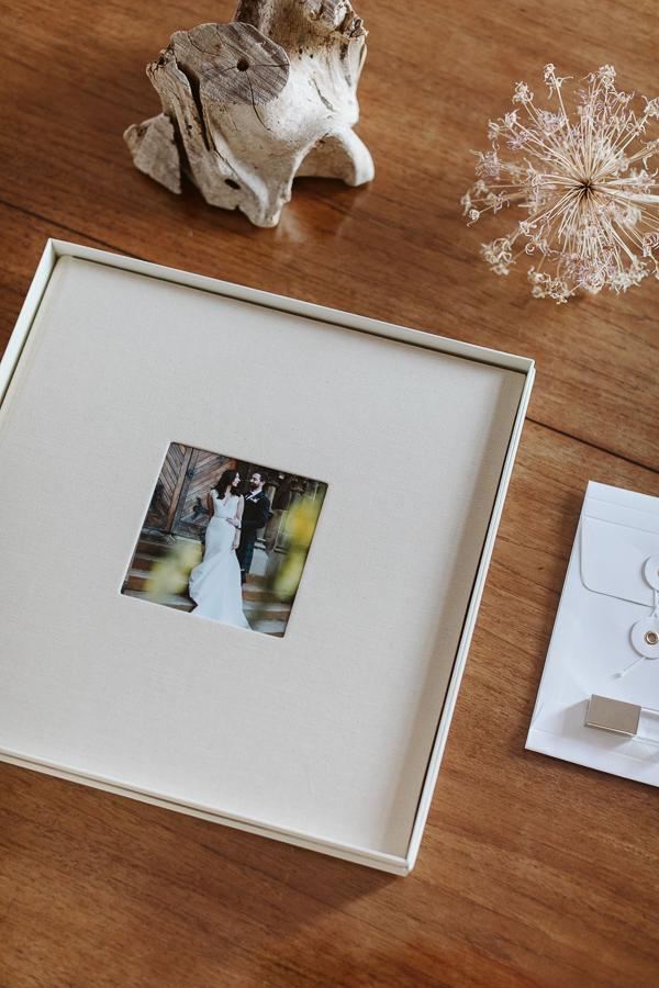 Wedding Photographer Glasgow Albums 62