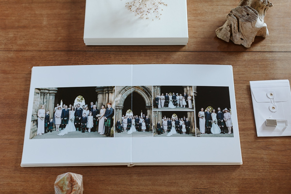 Wedding Photographer Glasgow Albums 66