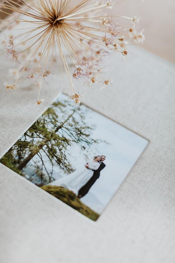 Wedding Photographer Glasgow Albums 70