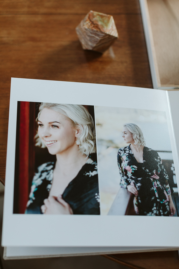 Wedding Photographer Glasgow Albums 73