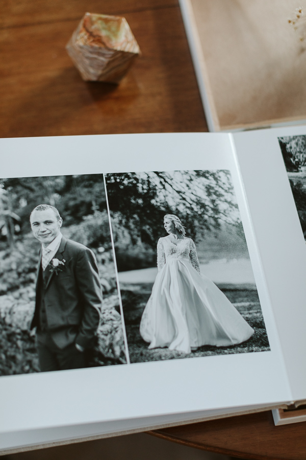 Wedding Photographer Glasgow Albums 75