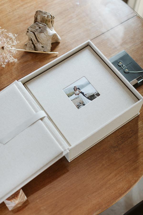 Wedding Photographer Glasgow Albums 78