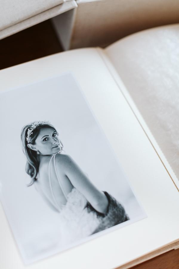 Wedding Photographer Glasgow Albums 80