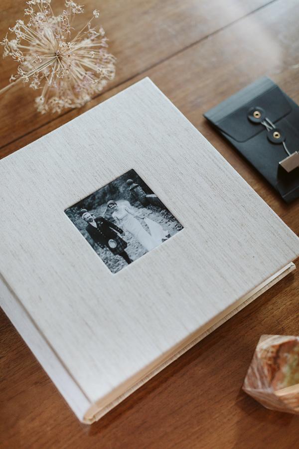 Wedding Photographer Glasgow Albums 81