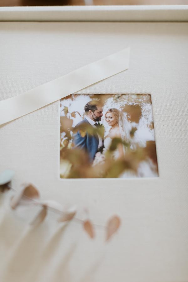 Wedding Photographer Glasgow Albums 9