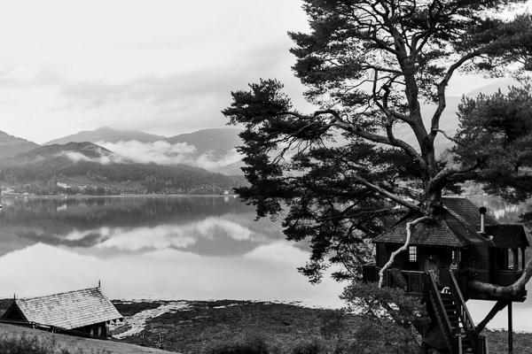 The Lodge Loch Goil Wedding Photos Scotland 105