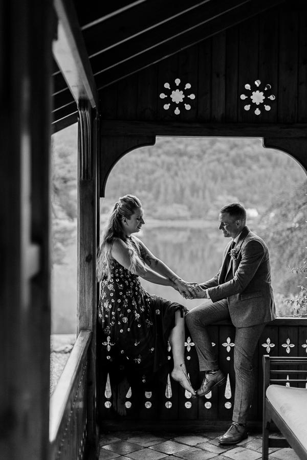 The Lodge Loch Goil Wedding Photos Scotland 107