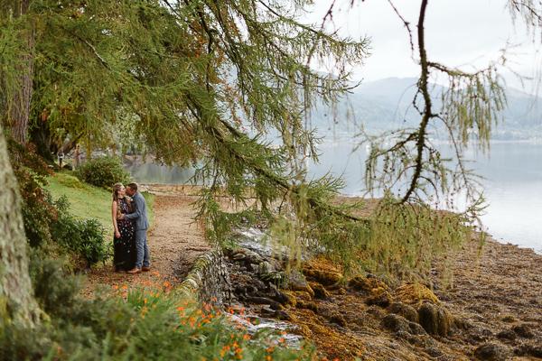 The Lodge Loch Goil Wedding Photos Scotland 113