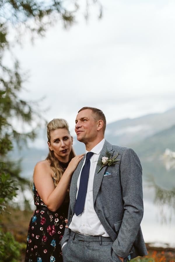 The Lodge Loch Goil Wedding Photos Scotland 114