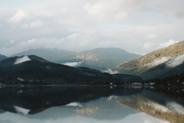 The Lodge Loch Goil Wedding Photos Scotland 128