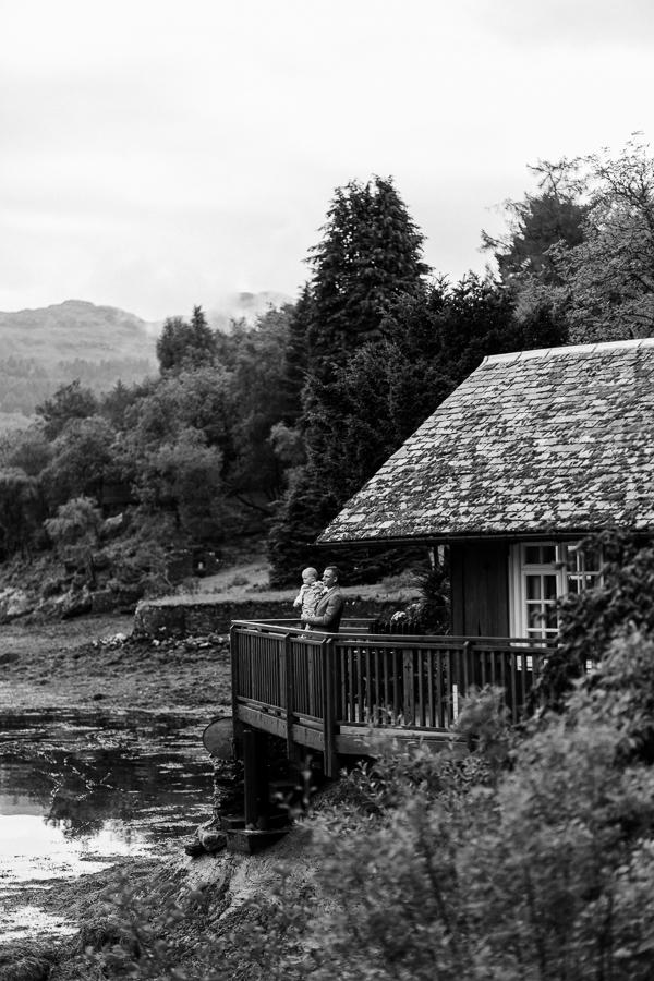The Lodge Loch Goil Wedding Photos Scotland 40