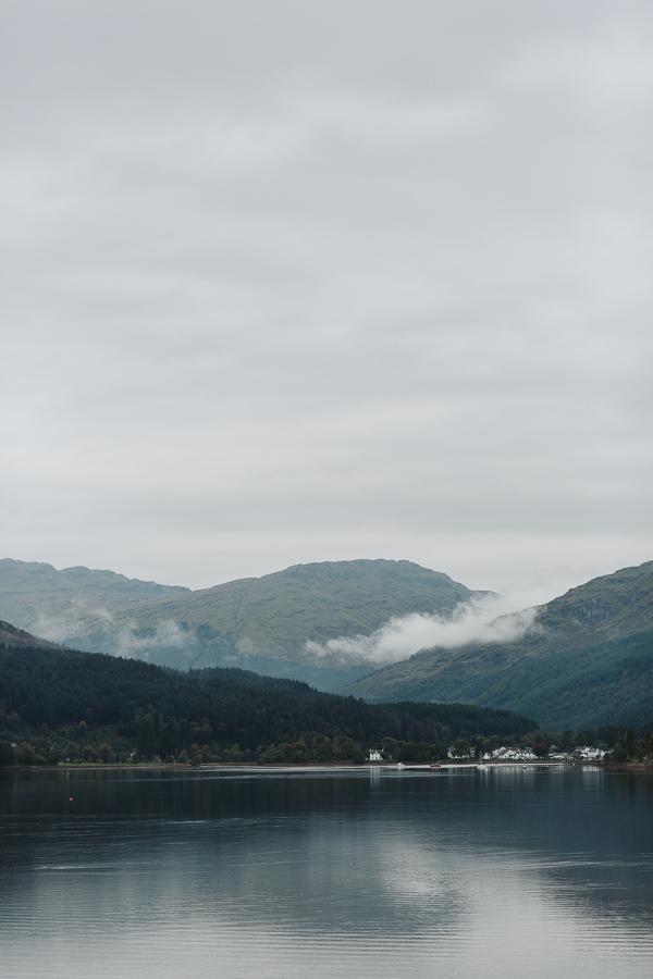 The Lodge Loch Goil Wedding Photos Scotland 48