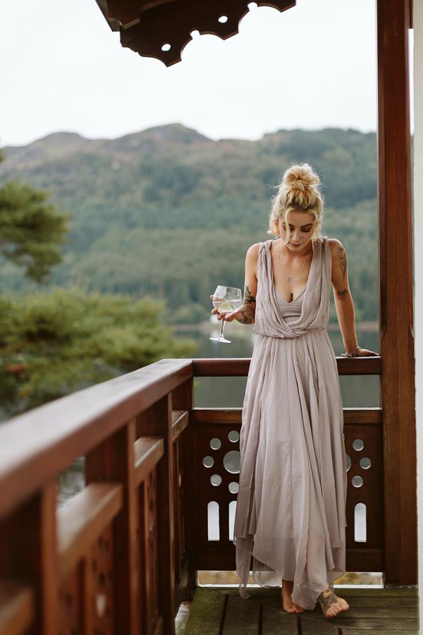 The Lodge Loch Goil Wedding Photos Scotland 54