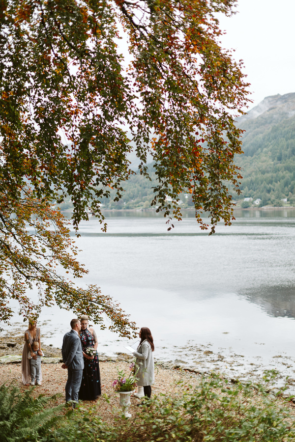 The Lodge Loch Goil Wedding Photos Scotland 67