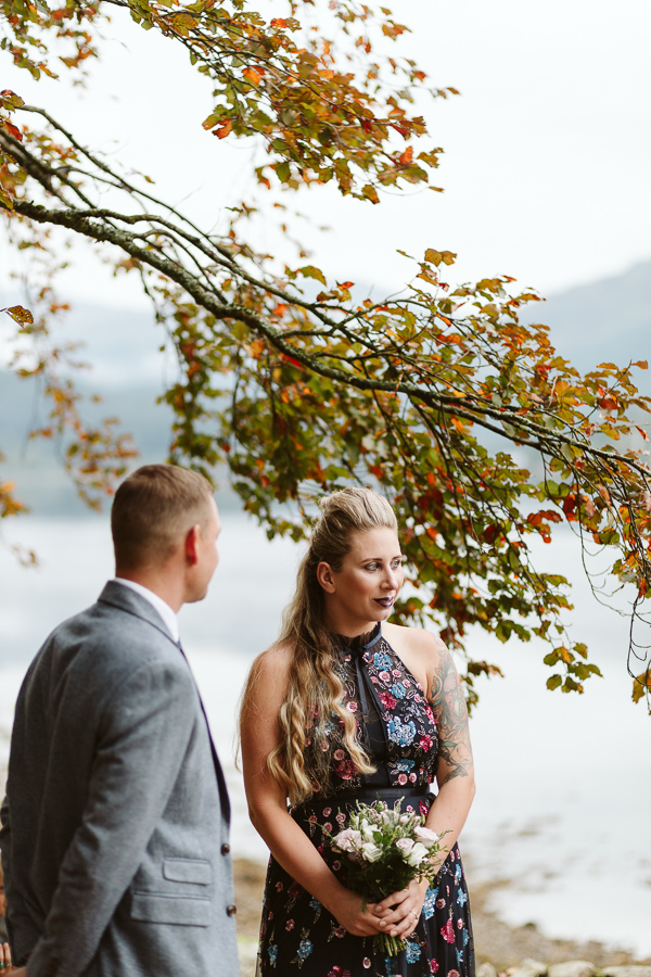 The Lodge Loch Goil Wedding Photos Scotland 68