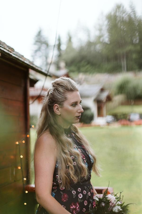 The Lodge Loch Goil Wedding Photos Scotland 81