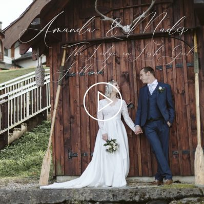 Wedding Films The Lodge Loch Goil Scotland tile web 2