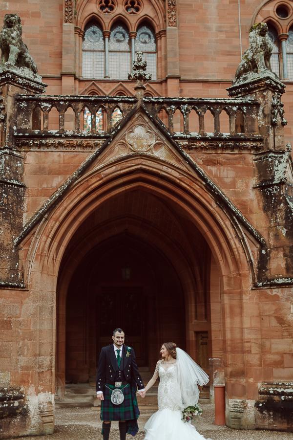 Best Wedding Photographer Glasgow Edinburgh Scotland 269