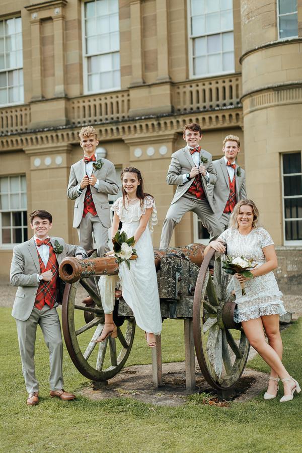 Best Wedding Photographer Glasgow Edinburgh Scotland 323