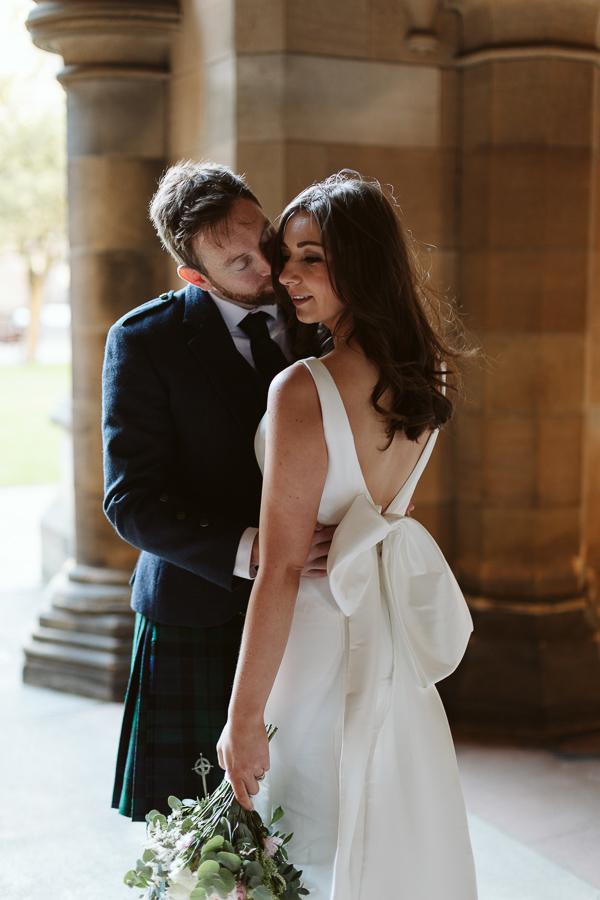 Best Wedding Photographer Glasgow Edinburgh Scotland 415