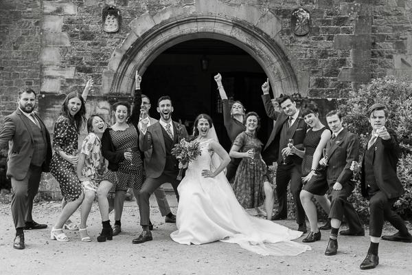 Best Wedding Photographer Glasgow Edinburgh Scotland 94